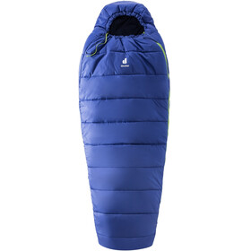 deuter Starlight Sleeping Bag, indigo/navy